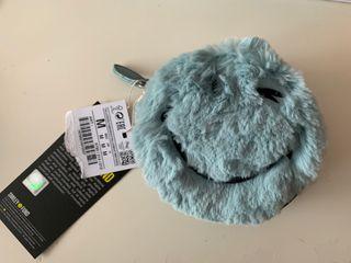 Monedero Smiley