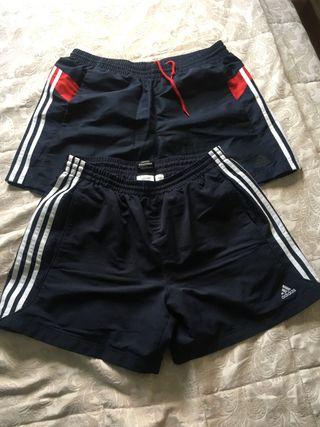 Pantalones cortos Adidas Talla M