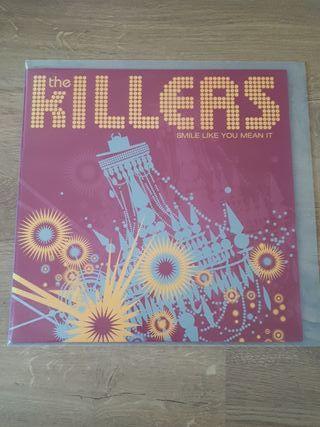 Disco vinilo The Killers Smile Like You Mean It
