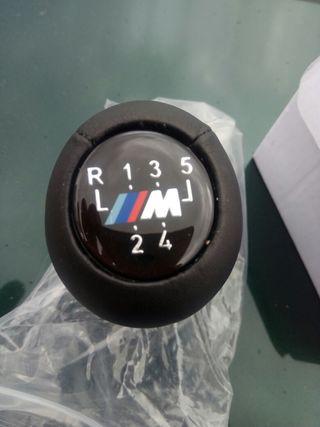 OFERTA Pomo BMW M Nuevo 5 velocidades