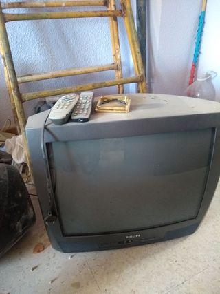 """televisión tubo 32"""""""