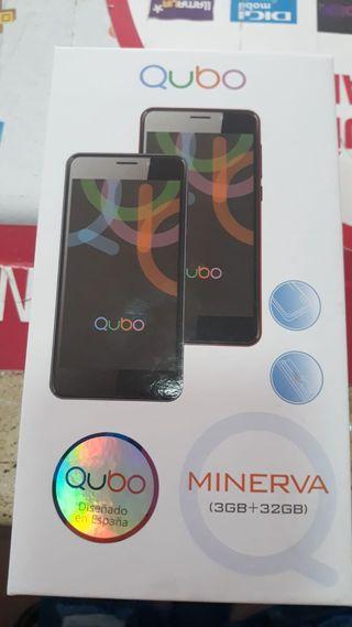 Qubo Minerva
