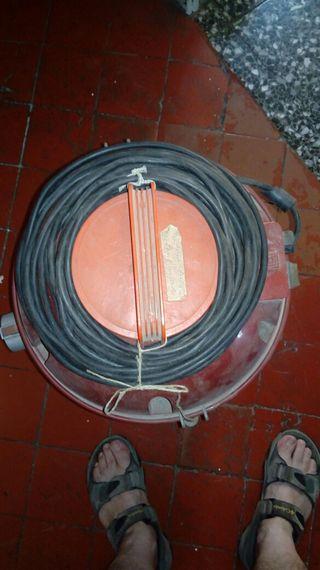 aspirador industrial antiguo