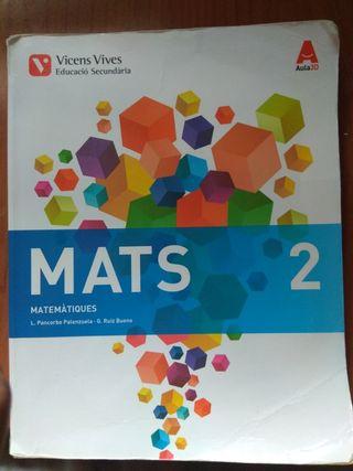 MATS 2