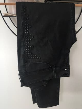pantalón salsa XL