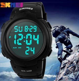 Reloj Watch