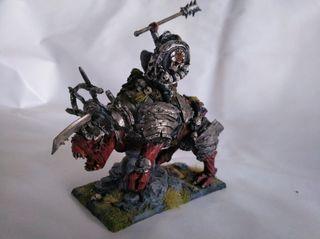 Warhammer Mom Miniaturas