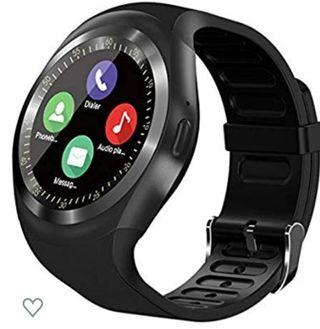 Smartwatch móvil