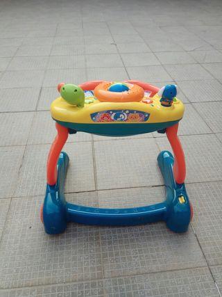 Correpasillos bebe
