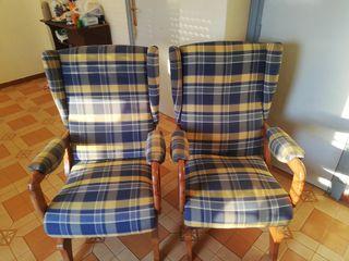 sillón-mecedora