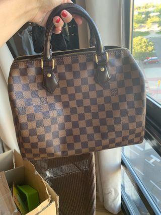 Bolso Louis Vuitton Speedy 30
