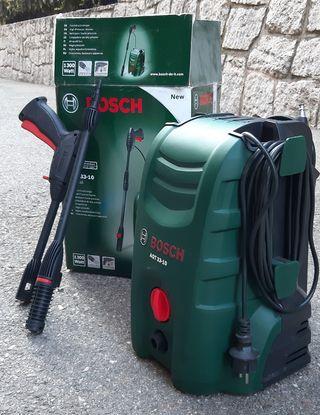 Hidrolimpiadora Bosch