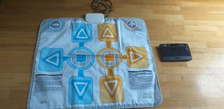 Aldombra Wii y uDraw Game Tablet
