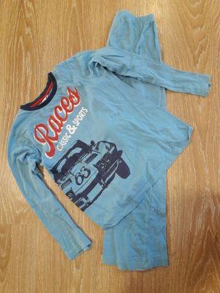Pijamas y ropa de niño 7-8 años
