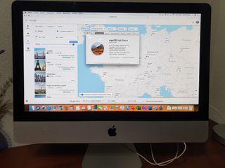 Apple Imac 21,5 i5 500GB 8GB RAM