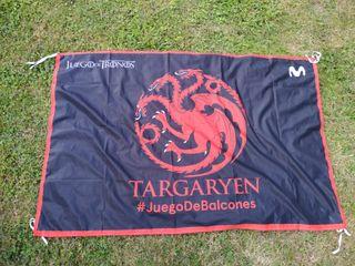 Bandera juego de tronos
