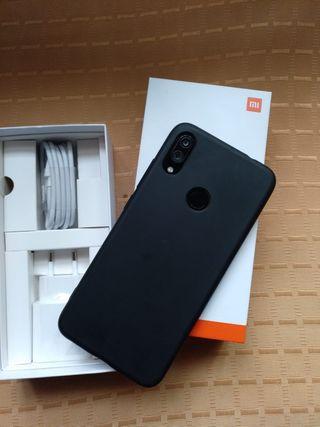 Xiaomi Redmi Note7 (NUEVO)