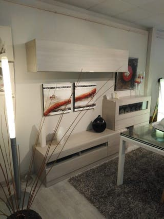 Mueble Comedor de 270 cm