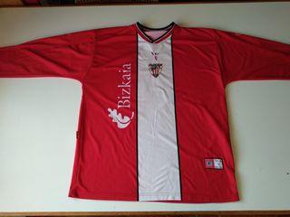 Camiseta Athletic 2003-2004