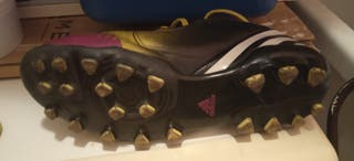 botas fútbol Adidas N 36,5
