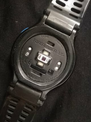 Reloj deportivo Forerunner 225 Garmin