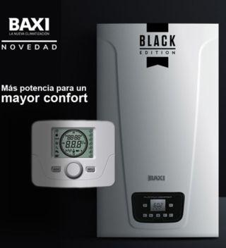 Caldera Baxi Platinum Compact ECO 26 Kw