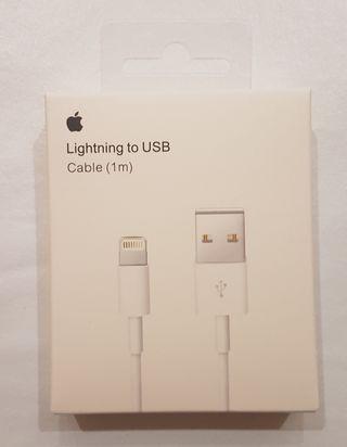 Cargador iPhone / iPad
