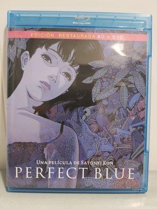 Perfect Blue - Bluray