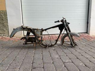 Bultaco 150