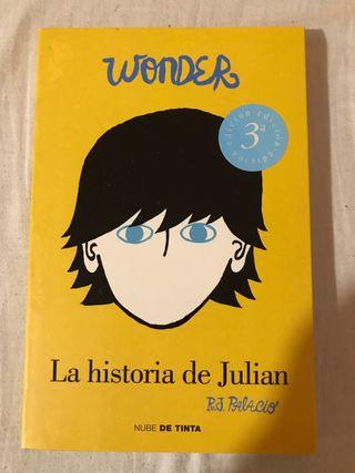 Wonder ; La historia de Julian