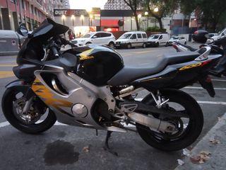 Honda cbr 600 f '99
