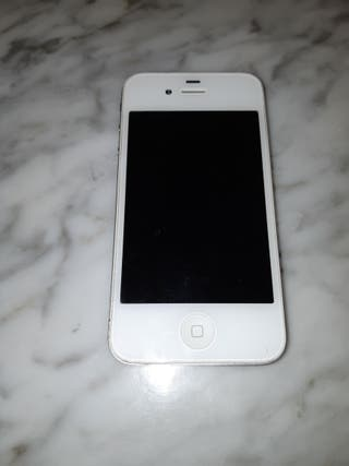 iPhone 4S 32GB Blanco