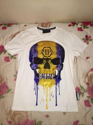 Camiseta philipp plein 78