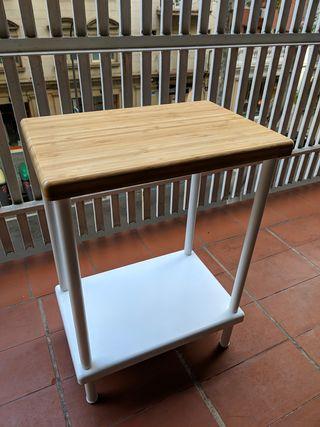 Mueble de baño IKEA Dynan