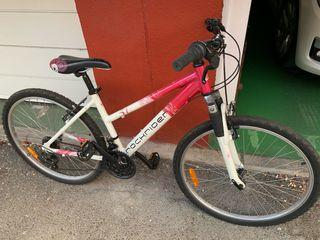 Bicicleta Rockrider 26 pulgadas