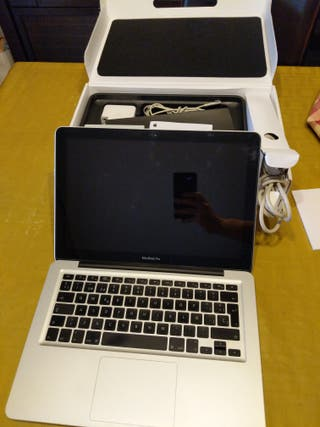 Apple MacBook Pro 13 Mid 2010