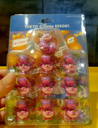 Disney Tokio Alice in wonderland