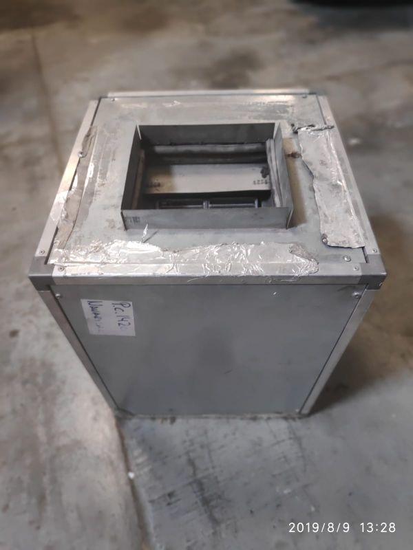 motor extractor de campana de cocina