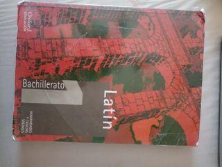 Latin 1°Bachiller. Instituto Ruiz Gijon de Utrera