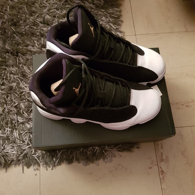 Baskets Jordan rétro 13