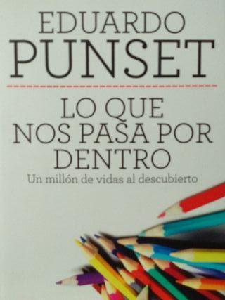 Libro Eduardo Punset.
