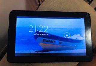 Tablet Brigmton - Modelo BTPC-906DC