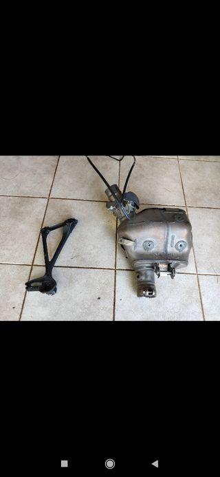 despiece Kawasaki zx10r