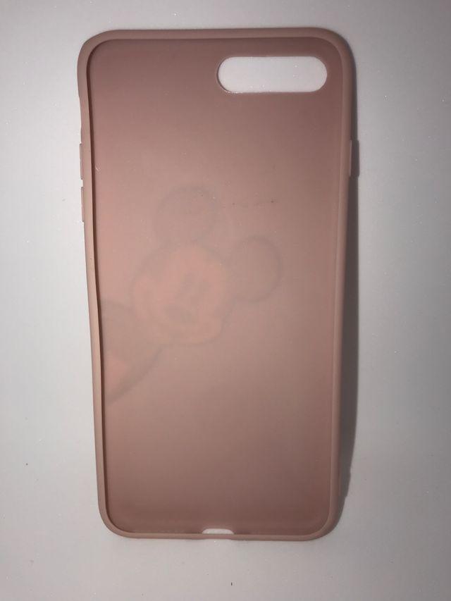 Funda iPhone 7 Plus / 8 plus