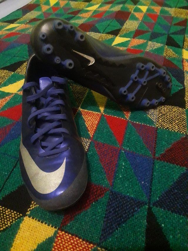 Botas de futbol ( Cr7 )