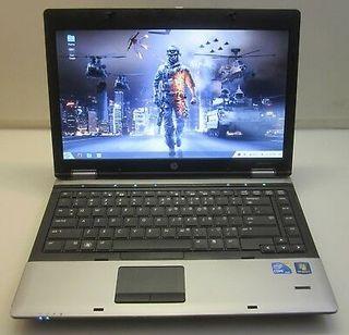 Portatil Hp Probook core i5