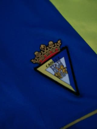 Calzonas Cádiz CF.