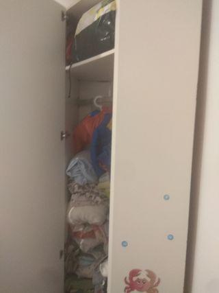 armario esquinero blanco ikea