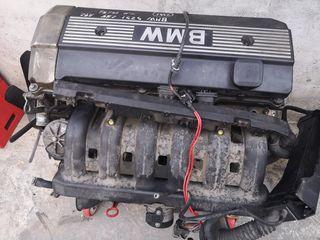 vendo motor bmw 525i no vanos e34