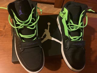 Zapatillas jordan de hombre